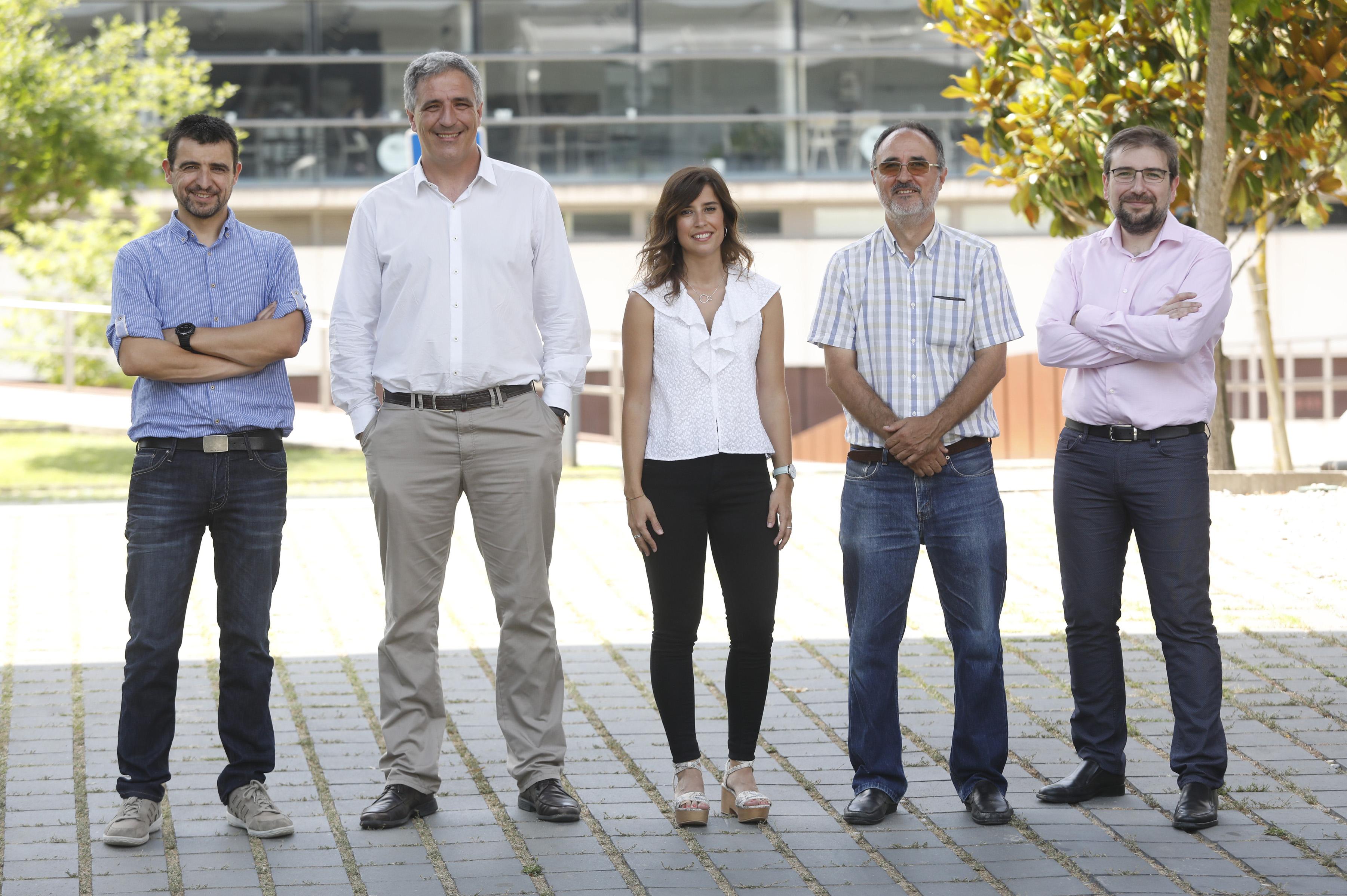 GIOXCAT Team