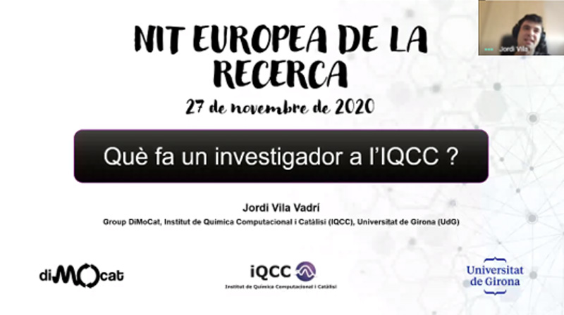 Jordi IQCC